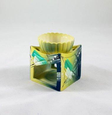 Аромалампа «Кубик»
