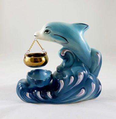 Аромалампа Дельфин