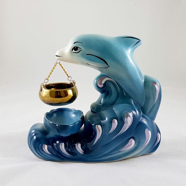 Аромалампа Дельфін