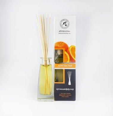 Аромадиффузор «Апельсин»