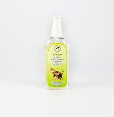 Аромаспрей против запаха животных в доме «Чайное д-во-лимон»