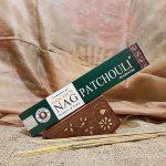 Golgen Nag  Patchouli  (Vijayshree)  15г