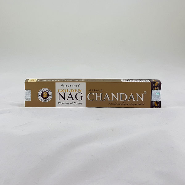 Сhandan (Golden nag Vijayshree) 15г