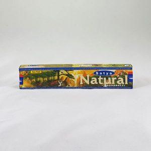 Natural (Satya) 15г