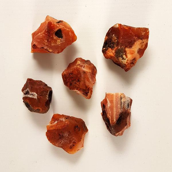 Сердолик минерал