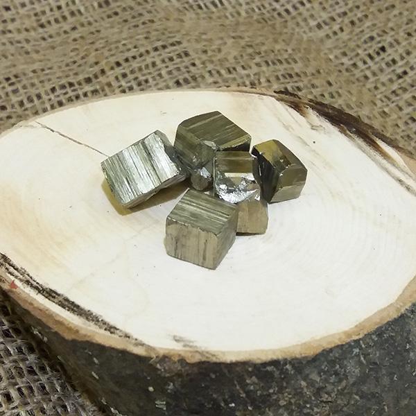 Пирит минерал