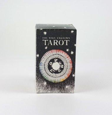 Дикое Неизвестное Таро
