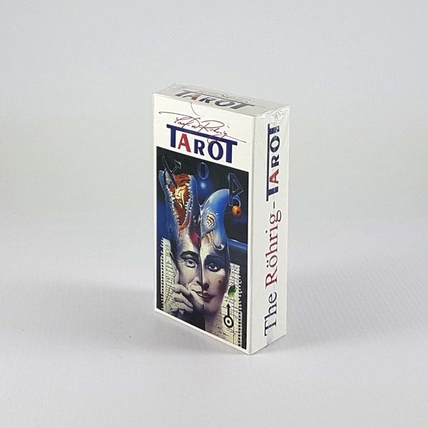 Таро The Rohrig