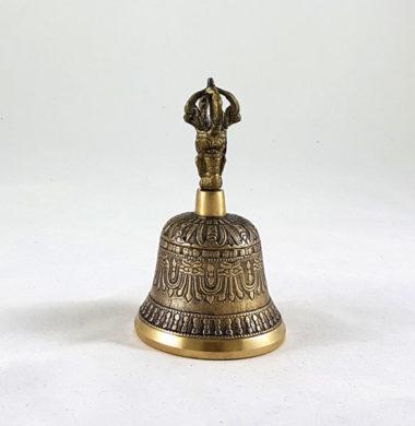 Колокол тибетский