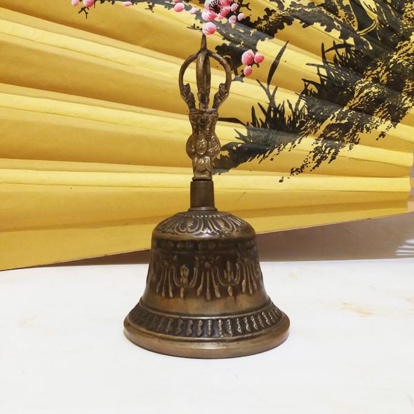 Колокол тибетский поющий