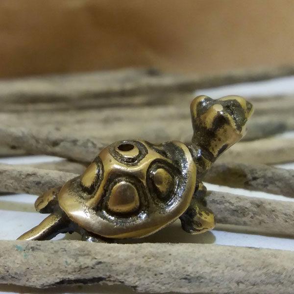 Подставка под благовония Черепаха 3 х1,5 х1,5см