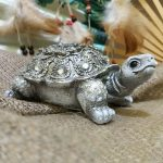 Черепаха 135х50х75 мм