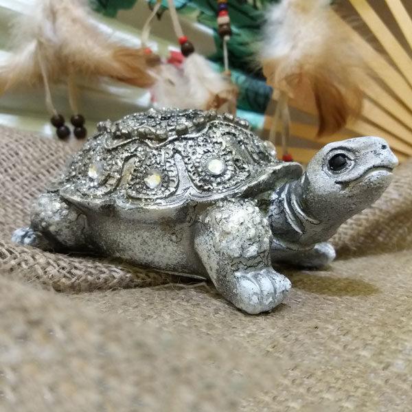 Черепаха 3,5х5х7,5