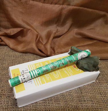 Сигары полынные  с  шалфеем и пачули   18х200