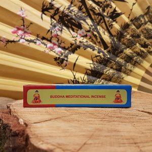 Buddha Meditational (тибетское благовоние, Yarlung)  30г