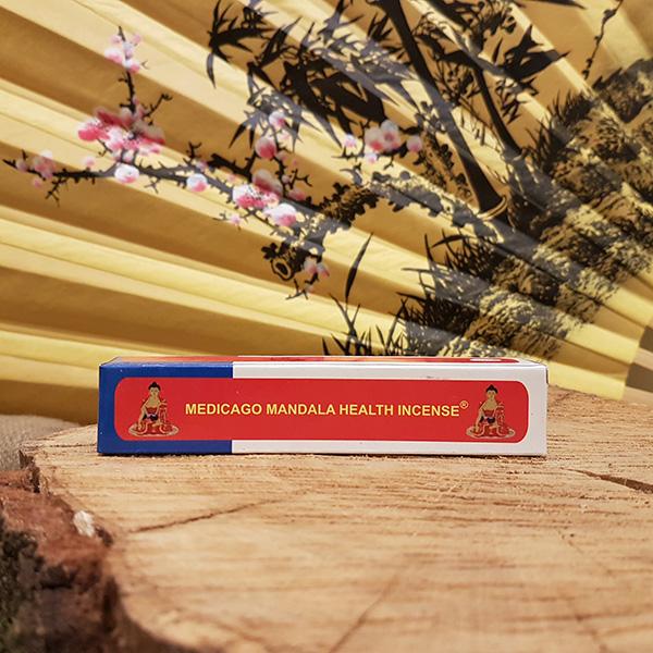 Medicago Mandala (тибетское благовоние, Yarlung)  20г