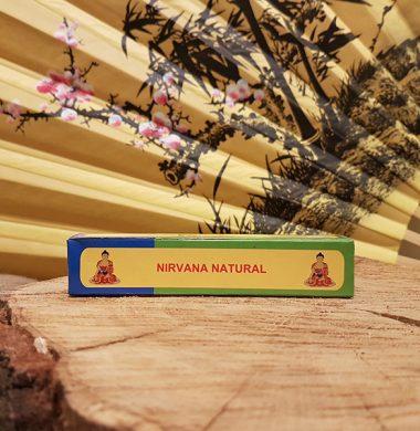 Nirvana Natural (тибетское благовоние, Yarlung)  22г