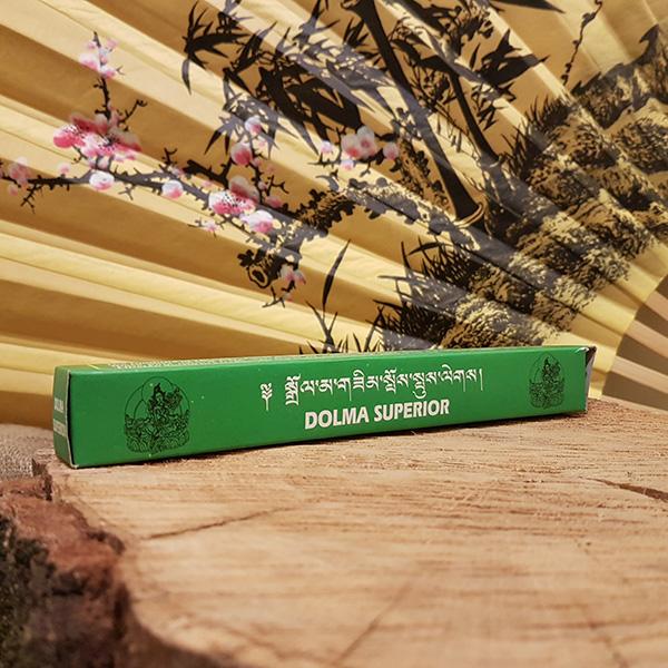 Dolma Superior (тибетское благовоние, Yarlung)  50г