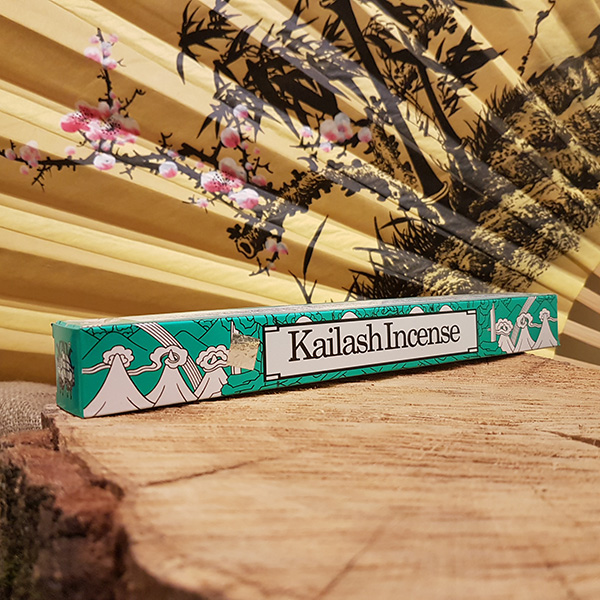 Kailach incense    L 27см