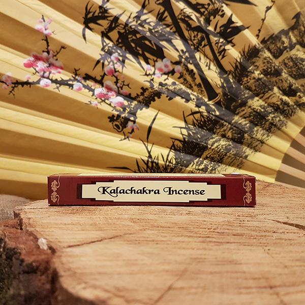 Kalachakra Incense L 14см