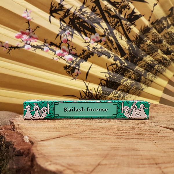 Kailash Incense  (pim Co)   28г  L 14см