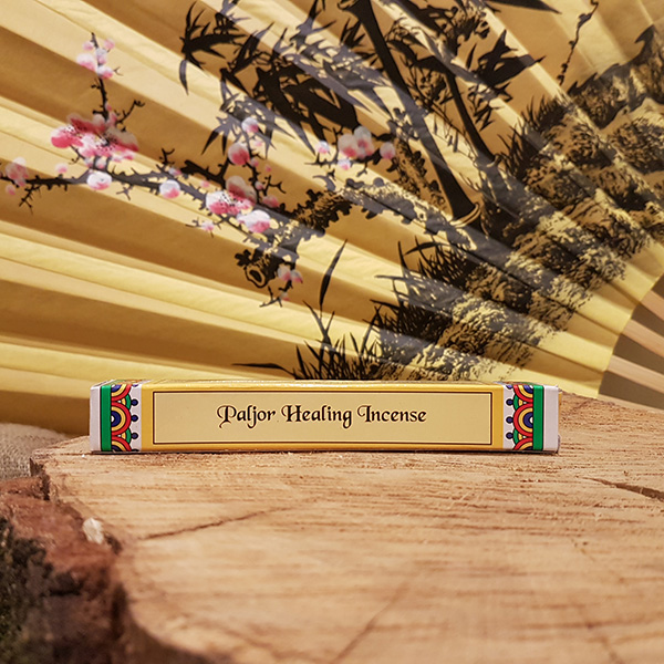 Paljor Healing Incense  (pim Co)  28г   L 14см
