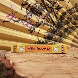 Tibetan Nagchampa incense  (Ancient)   L 13см